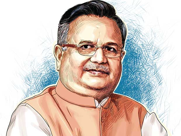 We are proud to be seen as a start-up state: Raman Singh