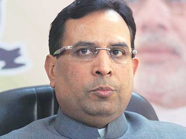 We have created Rs 1,000-crore fund for IT-enabled entrepreneurs :   Captain Abhimanyu, Finance and Industry Minister of Haryana