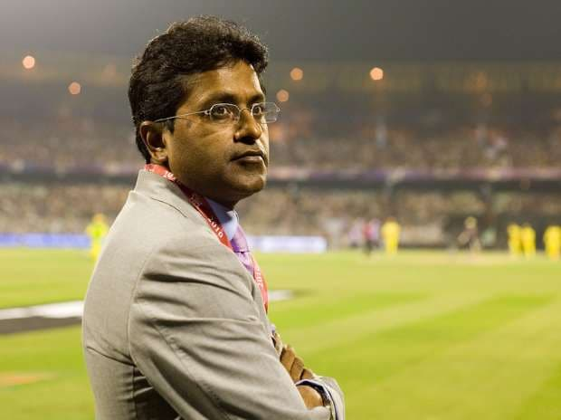 Full text: Lalit Modi claim he is no longer on Interpol's Red Notice