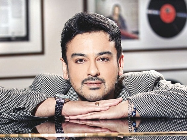 Adnan Sami  (Photo: Wikipedia)