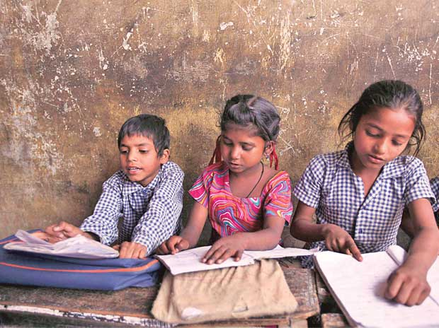 Rajasthan: India's seventh largest state, lowest in female literacy