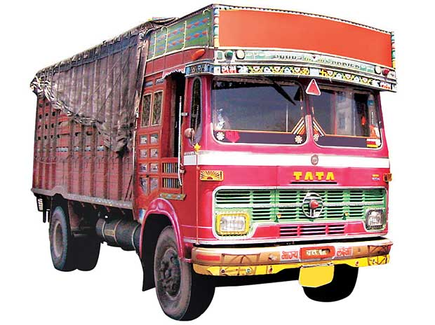 Why Freight Moves So Slowly On Indian Roads