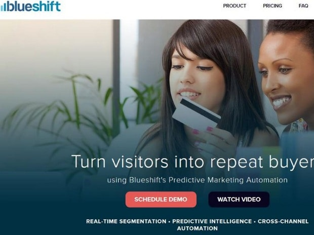 Blueshift Labs Inc raises $8 mn Series A funding