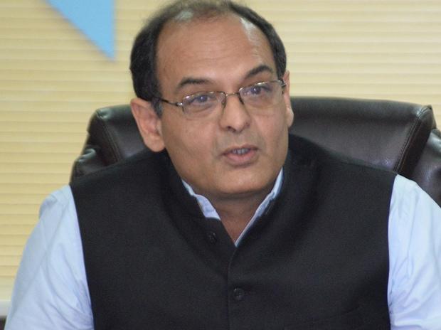 Sanjay Bhatia, VC & MD, CIDCO