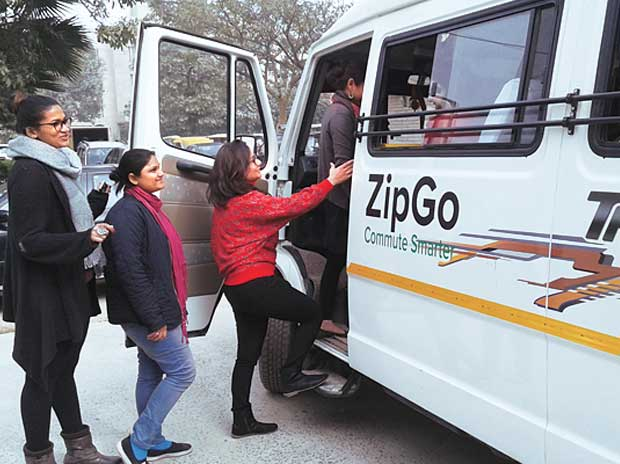 ZipGo suspends service in Bengaluru again, post govt crackdown