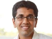Ashish Goel, Founder CEO, Urban Ladder