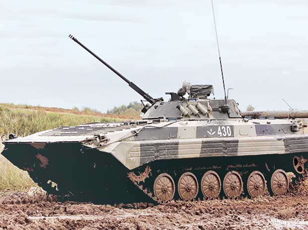 Tata Motors says it meets all norms for infantry ...