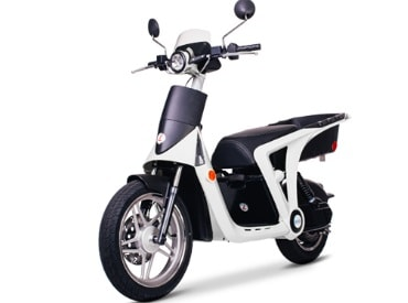 Mahindra launches all electric scooter GenZe in US