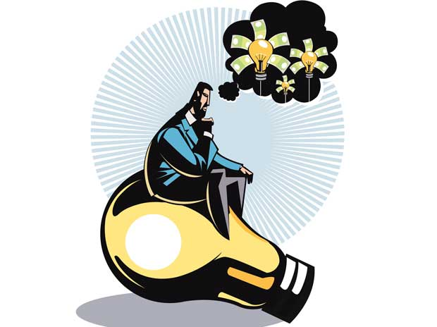 Centre finds an ally in new-economy companies