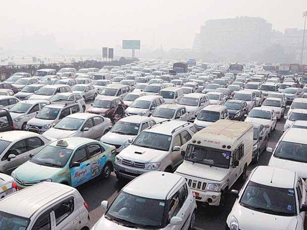 Emission declaration of cars to expand from April 2017