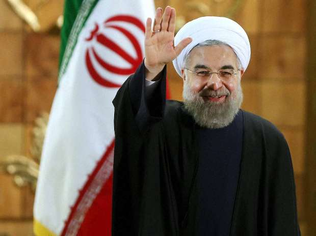 Rouhani and the Iranian hope for reform and repair