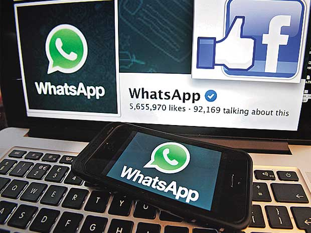 WhatsApp to share user's  phone numbers with Facebook - BS