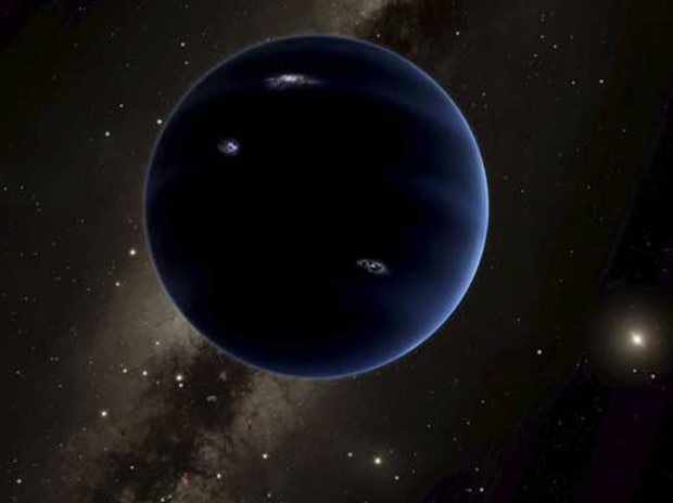 new giant planet - photo #41
