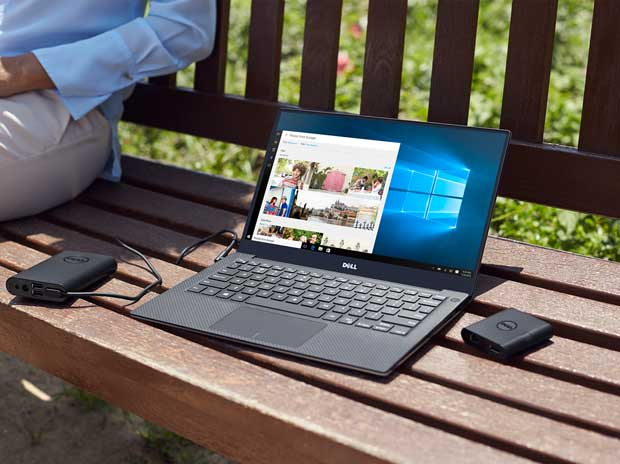 DELL XPS 13 - The Winner of Top Tech of CES 2015