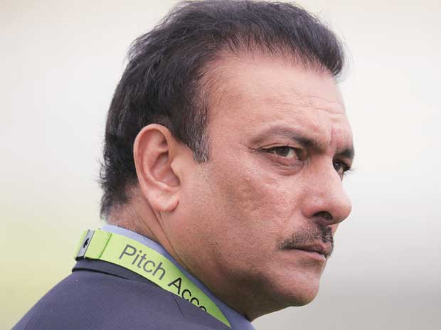 Ravi Shastri: Man for all seasons