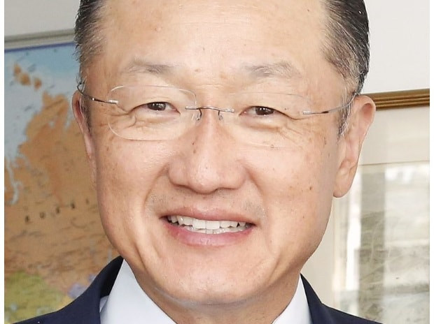 US nominates Jim Yong Kim as World Bank president