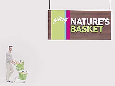 Godrej Nature's Basket: World food at the click of a button