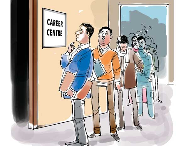 Coming soon: Model career centres for jobseekers