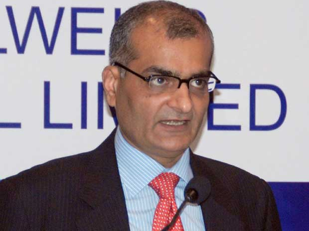 Fund-based business is growing strong: Rashesh Shah