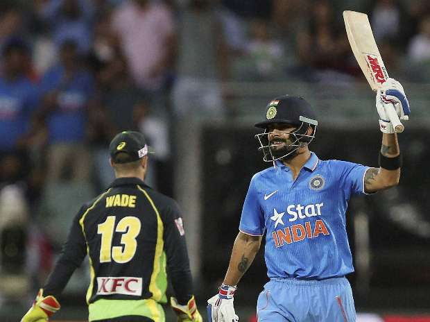 High score on cards from cricket  advertising : Report - Business Standard
