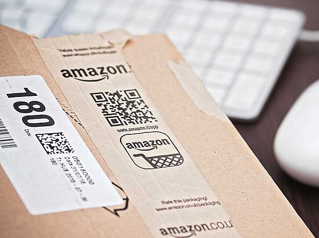 Oct-Dec India sales higher than combined sales of 2014: Amazon CFO
