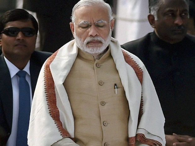 PM's cash in hand only Rs 4,700; total assets over Rs 1 cr