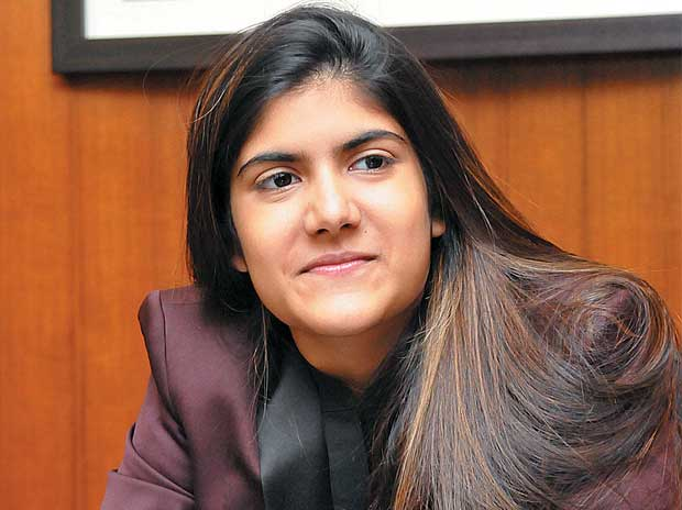 The concept is that we take the  old, use the power of design and make it a lifestyle product: Ananya Birla - Business Standard