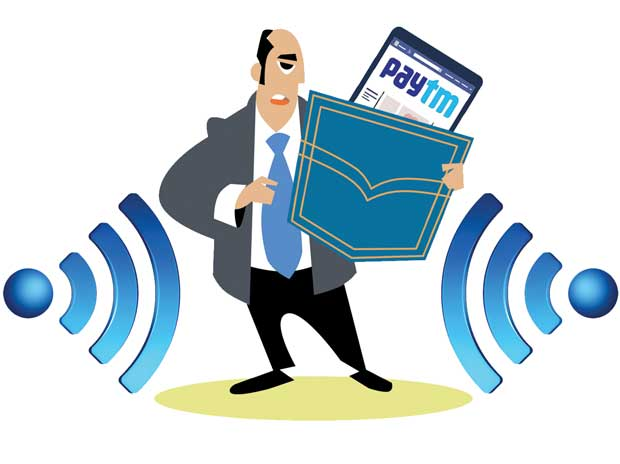 Paytm reaches for the cashless crown