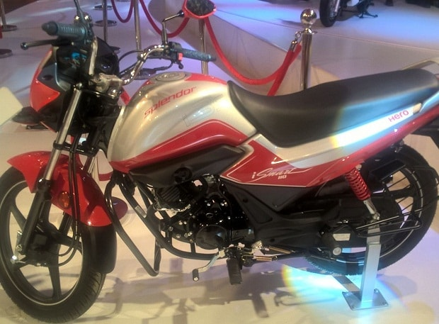 Hero MotoCorp's profit jumps 71% to Rs 814 cr