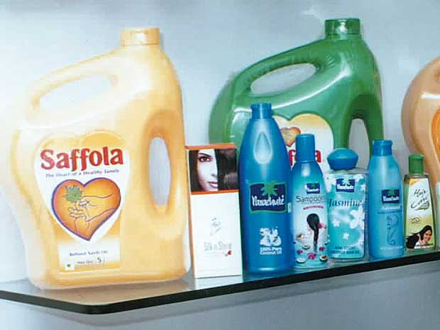 Marico Q4 net profit up 25.5% at Rs 170.91 cr