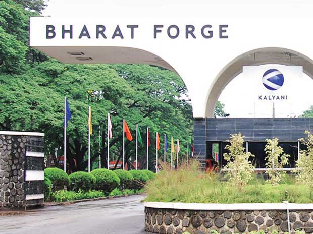 Bharat Forge: US sales offers some respite amidst headwinds