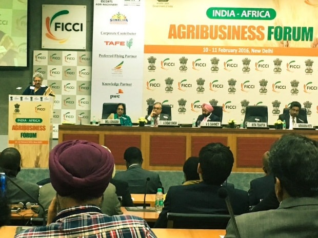 India-Africa Agribusiness Forum