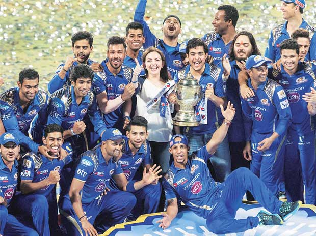 Sony looks for playing fields beyond IPL