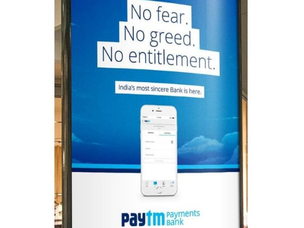 Paytm delinks payments bank  from shopping biz - Business Standard