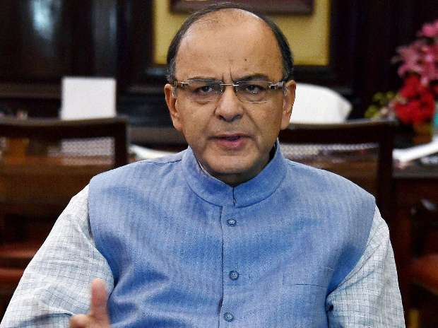 The 10 laws that Jaitley wants to change
