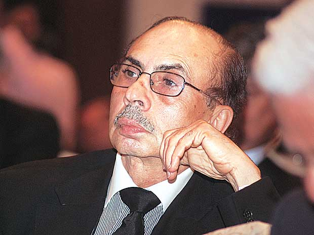 Passing GST will push our economy into double-digit growth: Adi Godrej