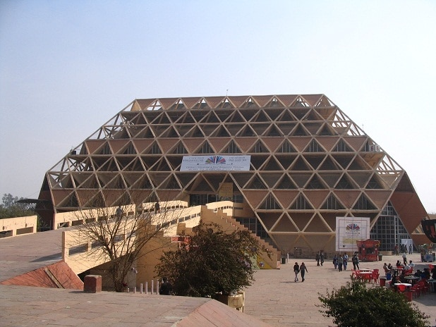 Pragati Maidan: Shapoorji Pallonji roped in no sub-contractor, NBCC