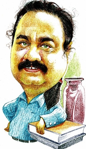 Lunch with BS: Sandeep Goyal