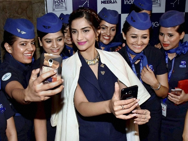 Neerja takes off at box office | Business Standard News