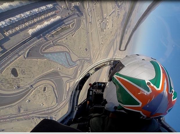 Tejas, IAF, DRDO, Bahrain Air Show
