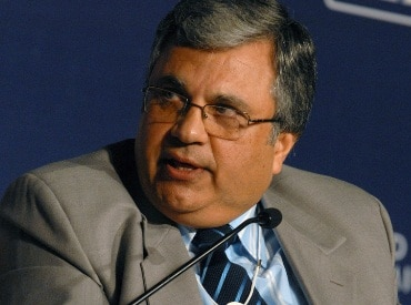 Future looks bleak for Mumbai, Gift City as IFCs: Percy Mistry