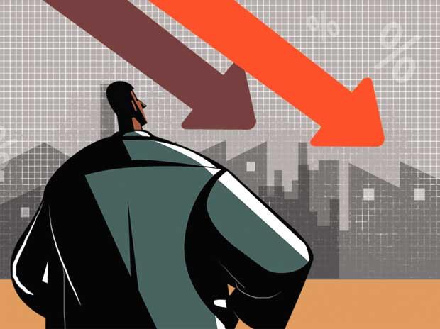 India Inc's investment slows under Modi