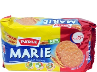 Parle to challenge Britannia and local companies with re-branded Marie