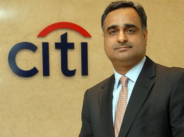 Investors globally are in a risk-off mode but India can stand out :   Ravi Kapoor, Head, Corporate & Investment Banking, Citi India