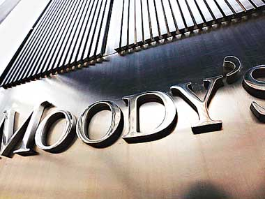 Moody's downgrading based on inappropriate methodology: China