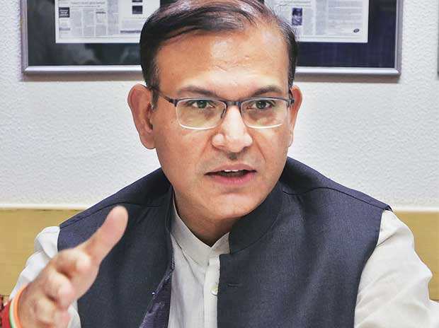 Duty alterations for Make in India to increase competitiveness, not protectionism: Jayant Sinha