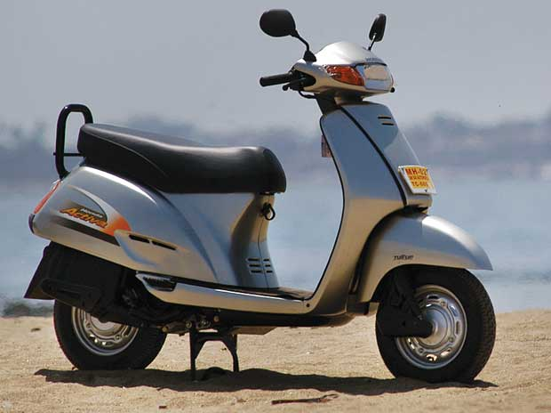 Activa contributes 38 pc of incremental industry sales in July