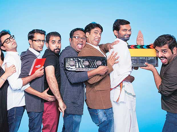 TVF shows spoofs can be serious business