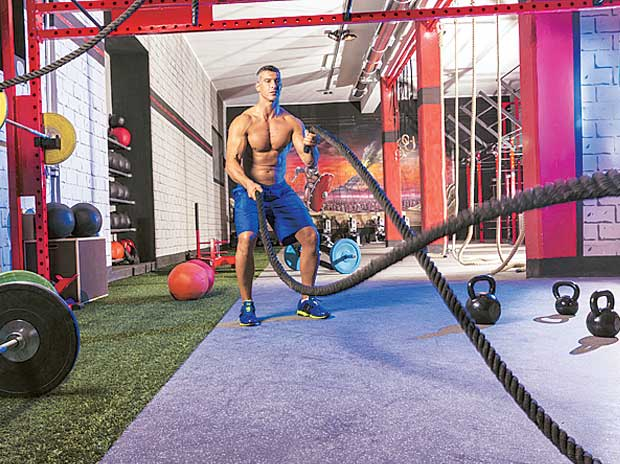 Fit & Proper: If gym bores you, try out these routines