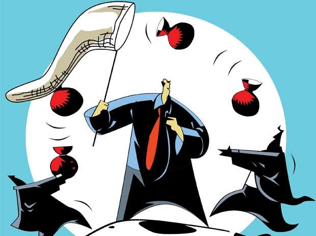 CBDT prods officials to meet tax collection target of net demand